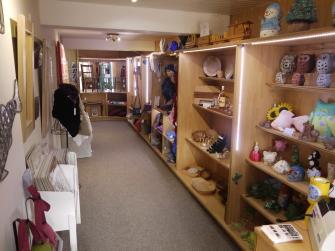 Letham Craft Shop Letham Forfar